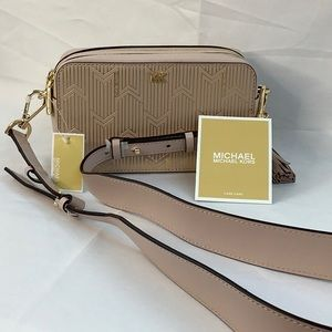 NWT Michael Kors- Camera Bag